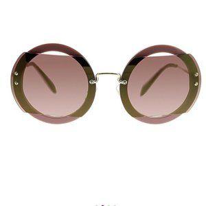 Miu Miu Round Sunglasses NWT!!!